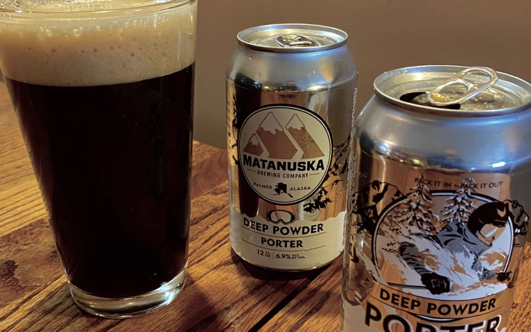 It's Porter Time!